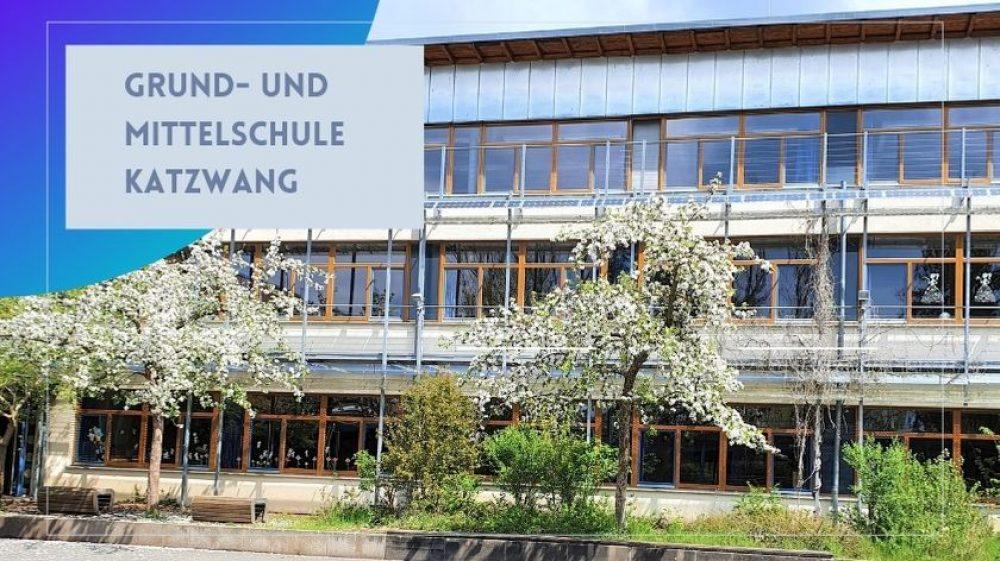Grund-und Mittelschule Katzwang